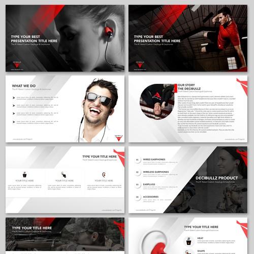 Runner-up design by CreativeID