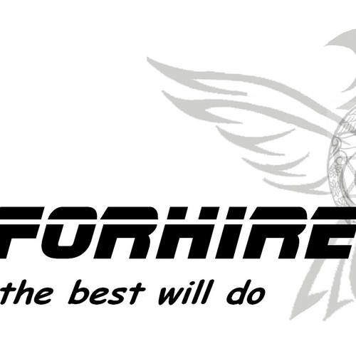 Runner-up design by Drewfin