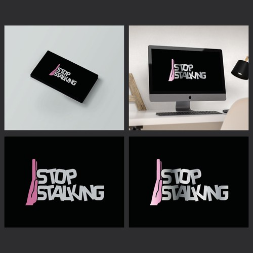 Design finalista por Seven Design - Branding
