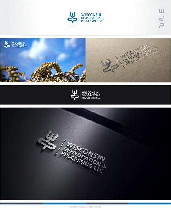 Design vencedor por Oculus Branding