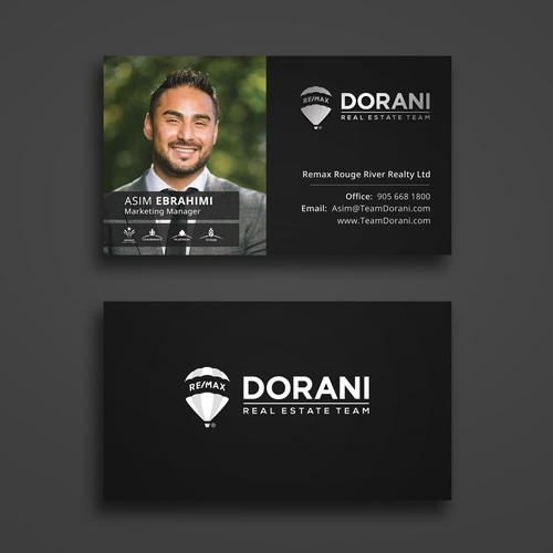 Business card letterhead envelope business card contest runner up design by galaxiya colourmoves