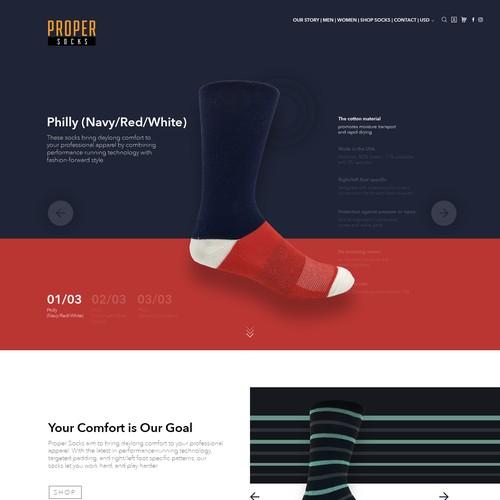 Runner-up design by sokoli