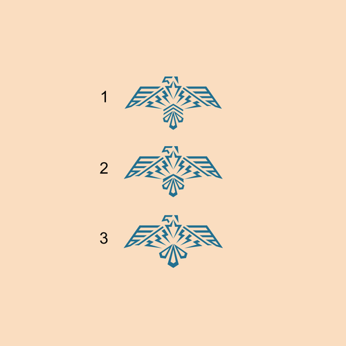 Diseño finalista de Wiz syafira