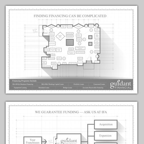 Diseño finalista de LL.