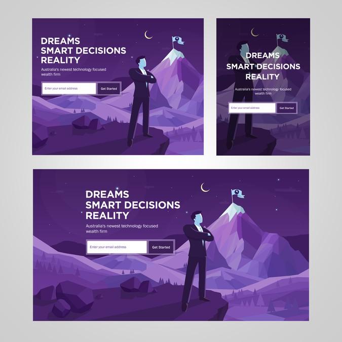 Design gagnant de Dnylo