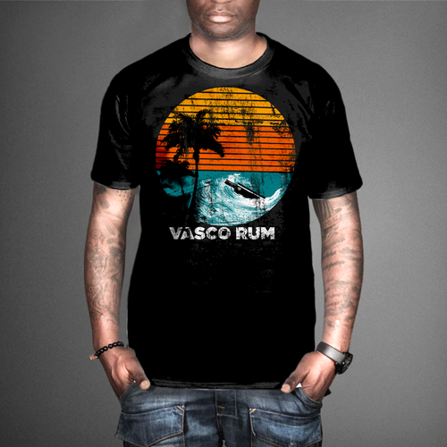 Runner-up design by ClothingDesigner