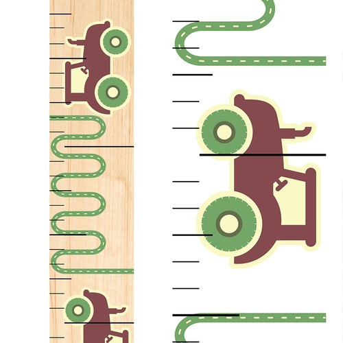 Diseño finalista de LeliaS