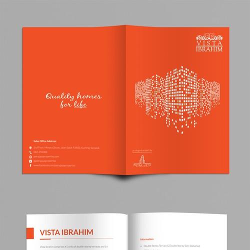 Diseño finalista de Gunjan Rupapara