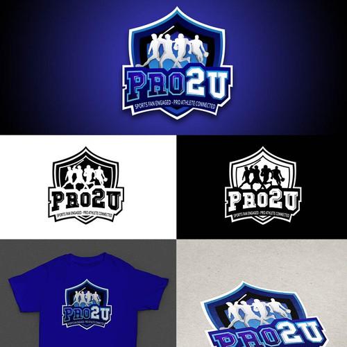 Runner-up design by Hugor1