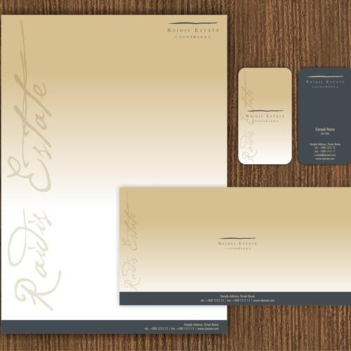 Diseño finalista de Beni