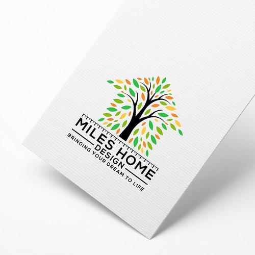 Runner-up design by Bishusal™