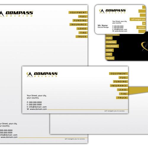Design finalista por sevensense