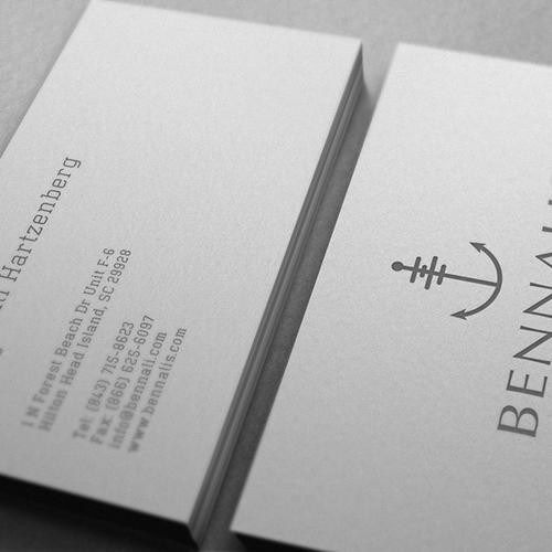 Diseño finalista de Bruno Nascimento