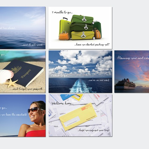 Design finalisti di alanclarkdesign