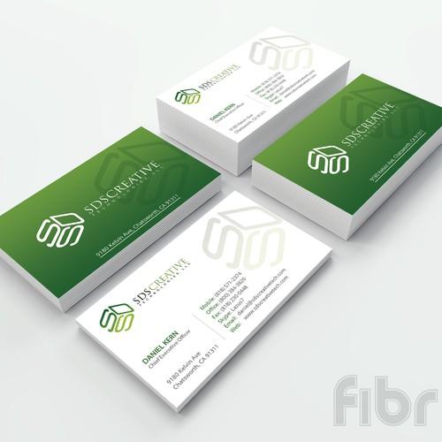 Design finalista por fibr