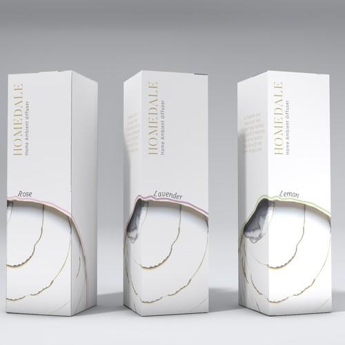 Design finalisti di DAVDSTUDIO