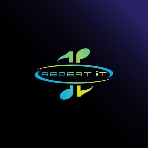 Runner-up design by RSEVEN