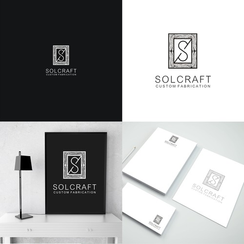 Runner-up design by saifulanamm