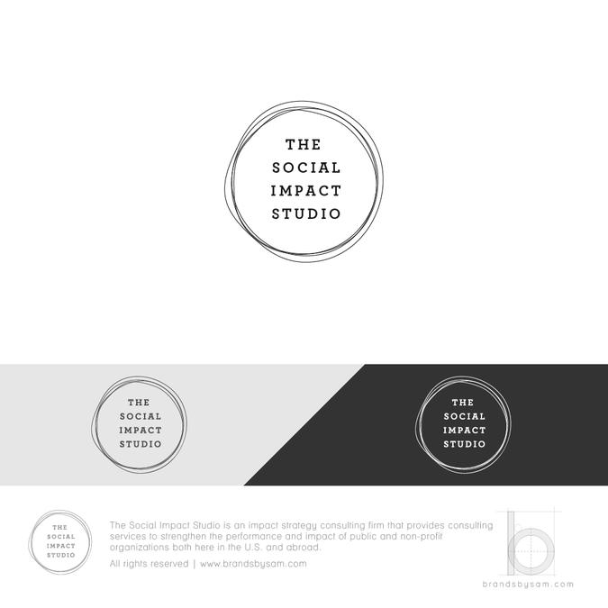 Design gagnant de Brands by Sam