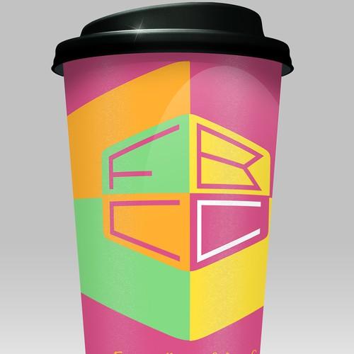 Runner-up design by Ben Deltorov