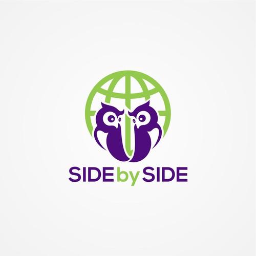 Runner-up design by sasidesign