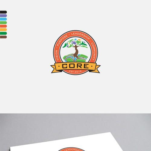 Runner-up design by RAdesigns™