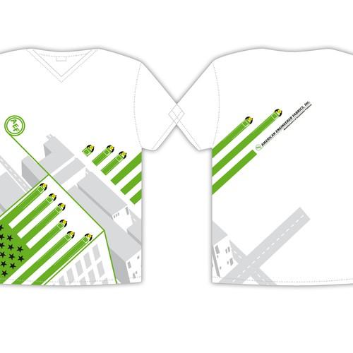 Runner-up design by Organic Identity