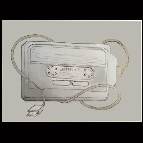 Diseño finalista de Daniel.art76
