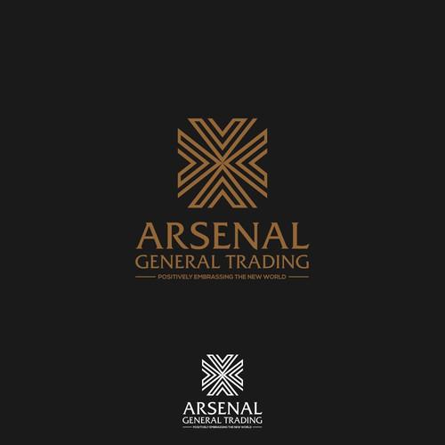 International logo for a trading company | Logo design contest