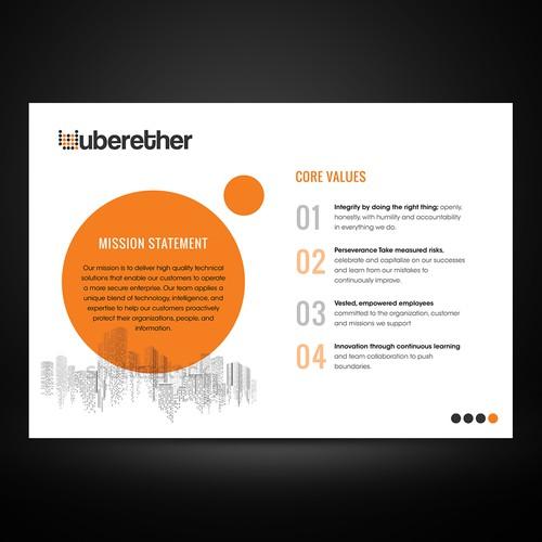 Runner-up design by Sankar.das88