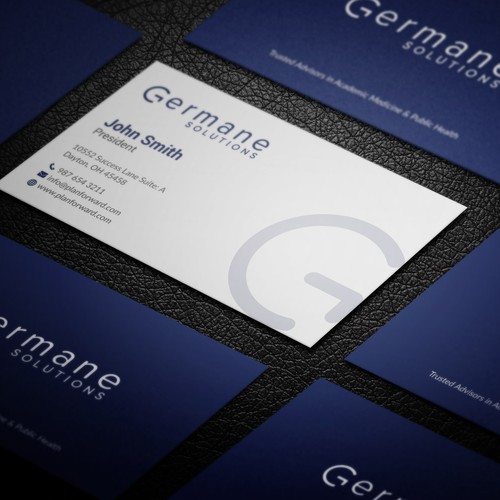 Runner-up design by GrapLink