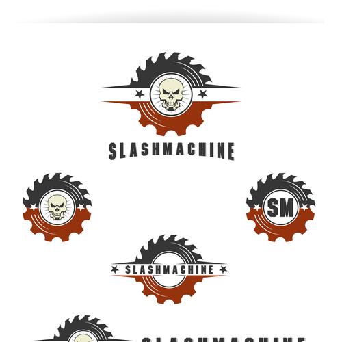 Runner-up design by StepWan