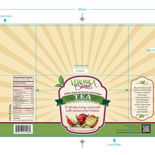 Runner-up design by Lara72