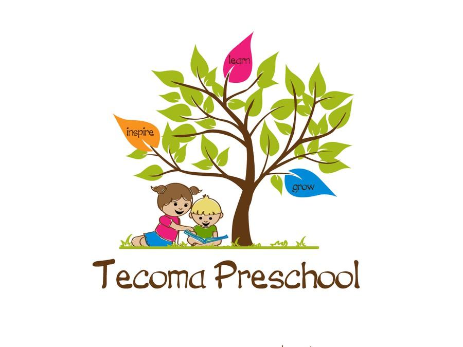 Help tecoma preschool with a new logo logo design contest for Home decor logo 99 design contest