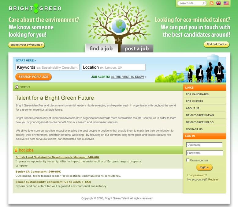Diseño ganador de greenericka