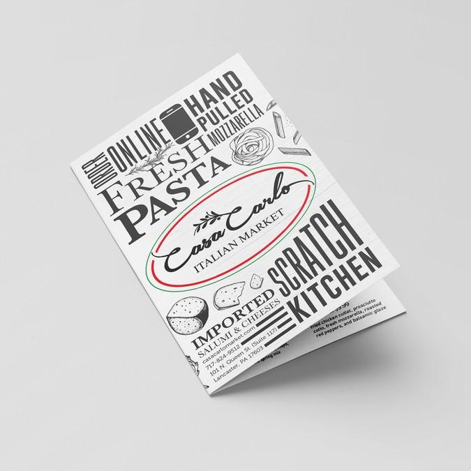 Winning design by srphy