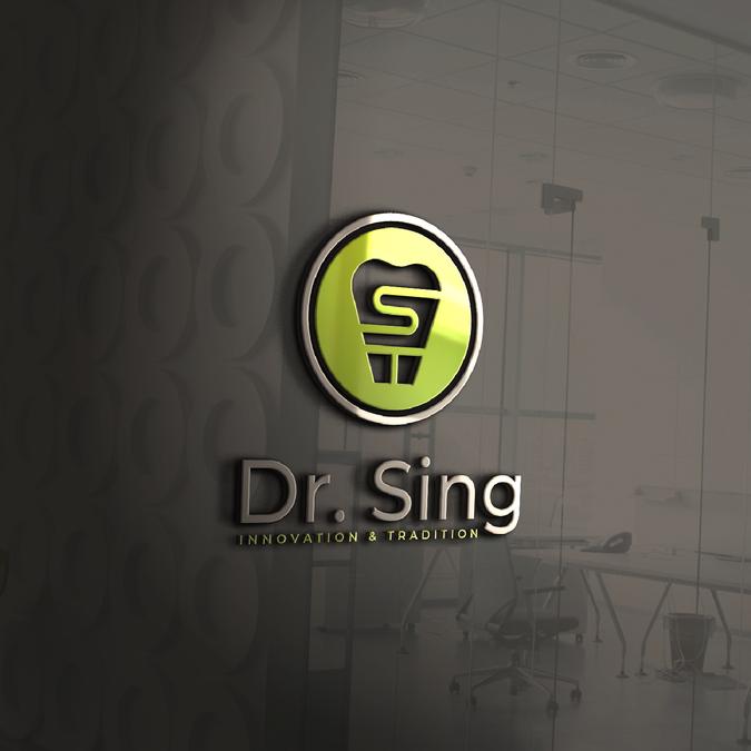 Winning design by Silinio