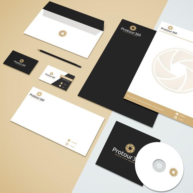 Winning design by Nedja