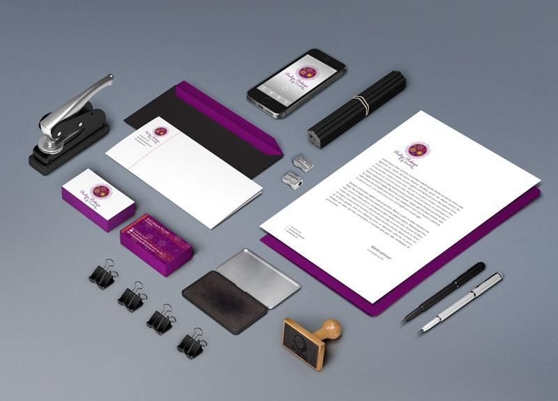 Diseño ganador de Sush Designs