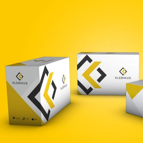 Diseño finalista de Render Ec