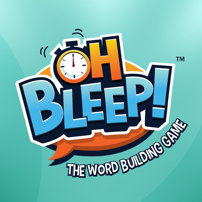 Design A Bold Smart Stand Out Logo For New Word Game