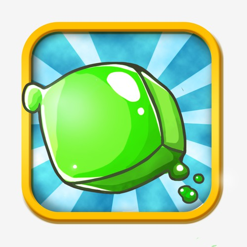 Design An Impactful App Icon For New IPhone Game!