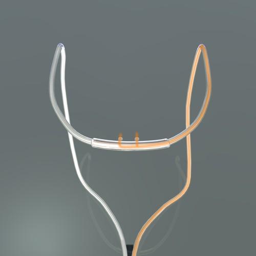 Diseño finalista de Sergio Osorio