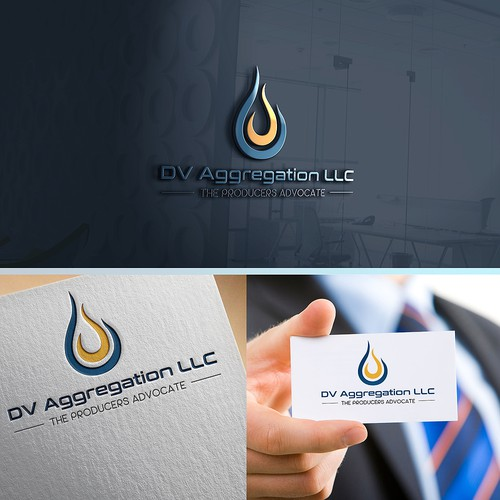 Runner-up design by Graphic Outsource