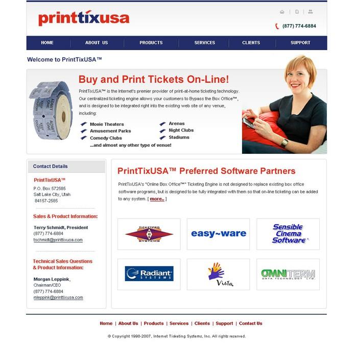 Design gagnant de PiMedia