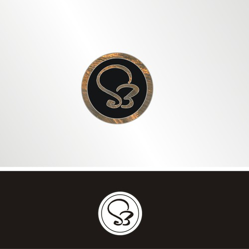Runner-up design by gyanisholihati