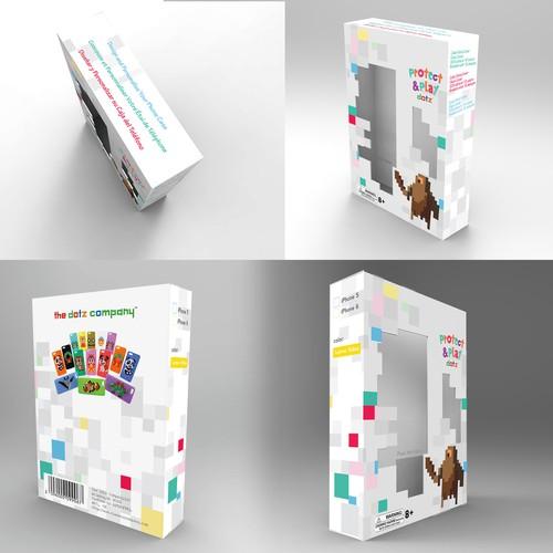 Diseño finalista de Marta Kawecka