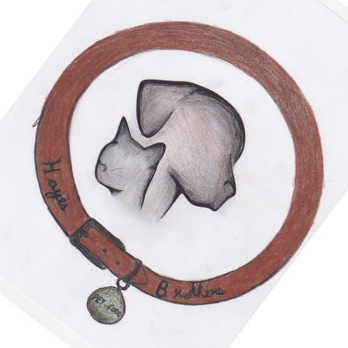 Design finalista por K.N.J