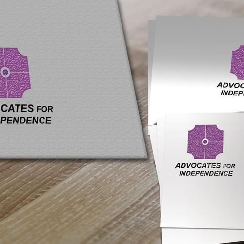 Diseño finalista de I'm Graphic designer