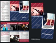Brochure design by freelanceonline